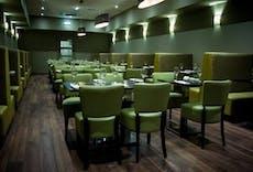 Madha Restaurant