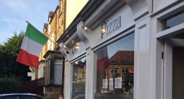 Sorrento Pizza Bar Harrogate image 2