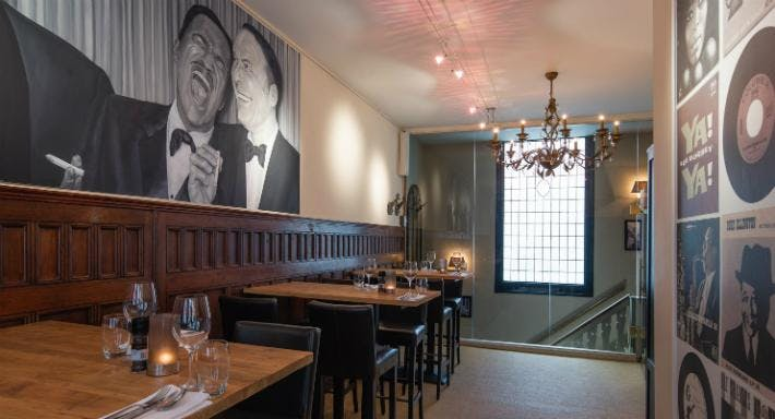 Restaurant Allard Den Haag image 4