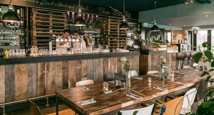 Next Restaurant Lelystad image 5