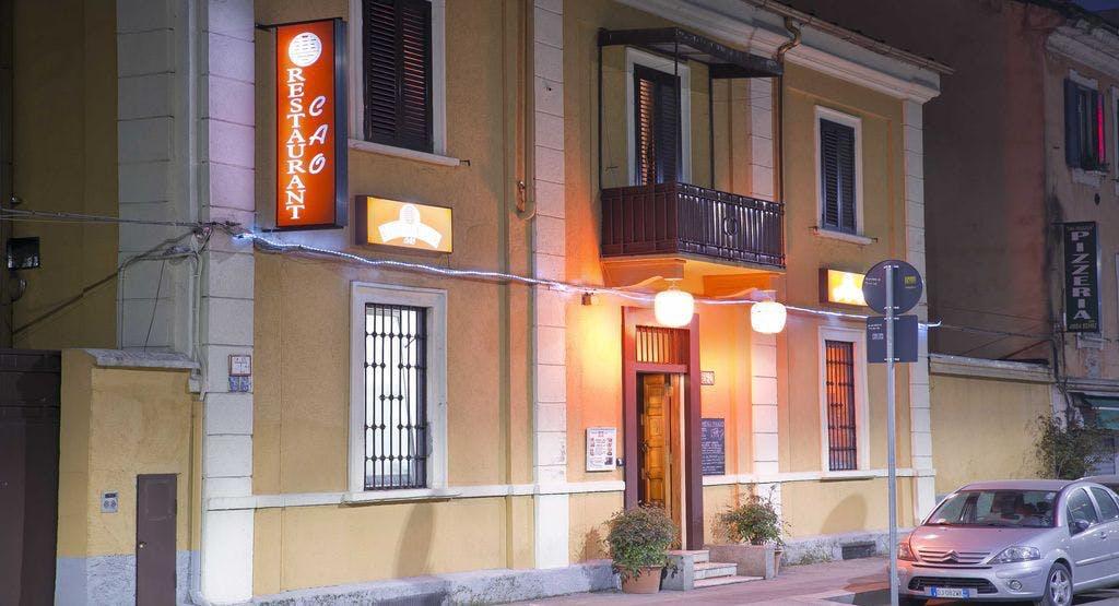 Restaurant Cao Milano image 1