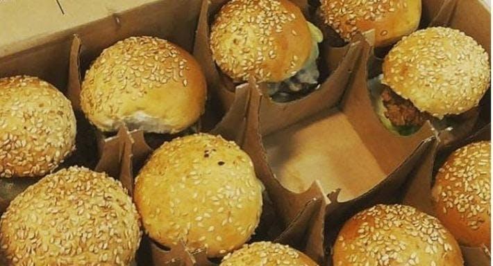 Bite Me Burger Company London image 3
