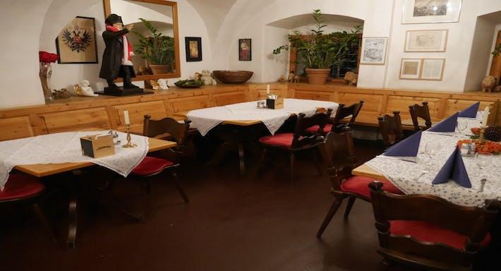 Schlossrestaurant Thürnlhof