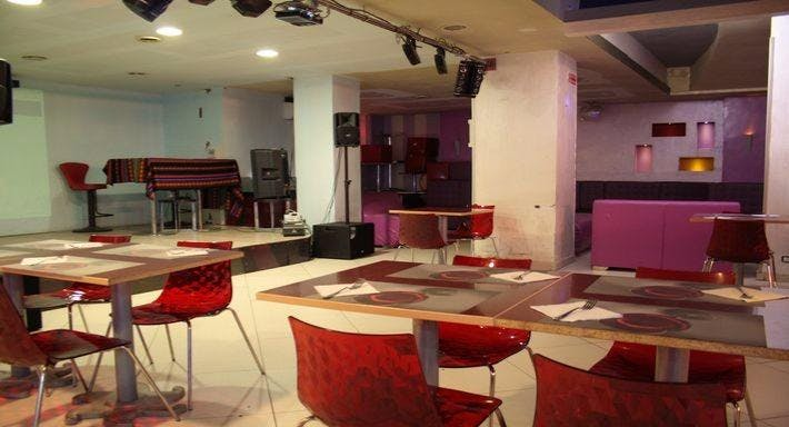Titan Risto Live Music Roma image 3