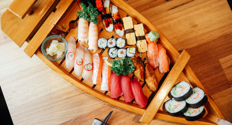 Sapporo Japanese Restaurant Melbourne image 3