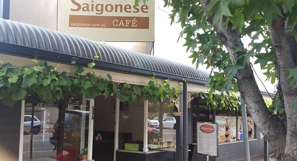 Saigonese Cafe Adelaide image 1