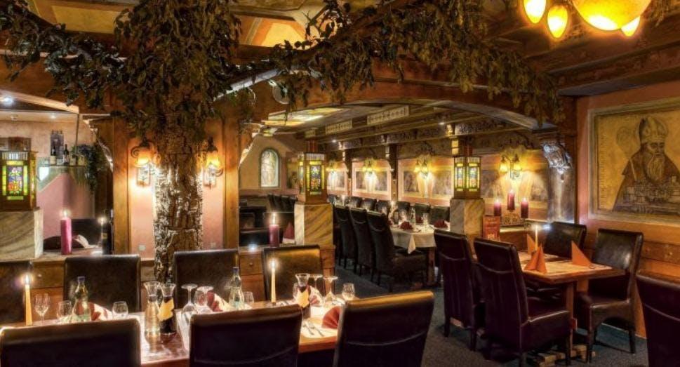 Tunici Restaurant Billstedt
