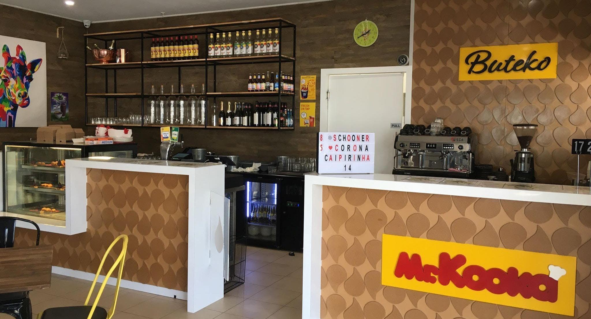 Buteko - Brazilian Bar and Restaurant