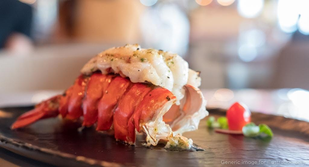 Happy Crab Seafood
