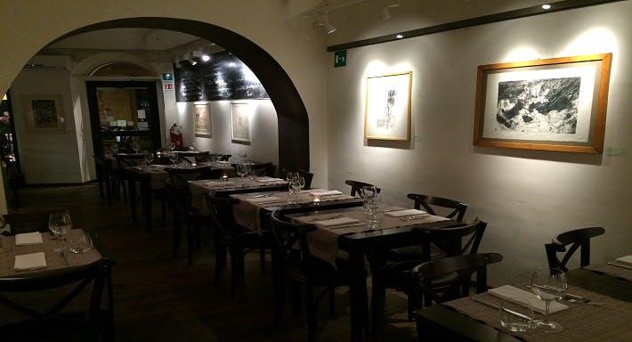 Enosteria Capolecase Roma image 3