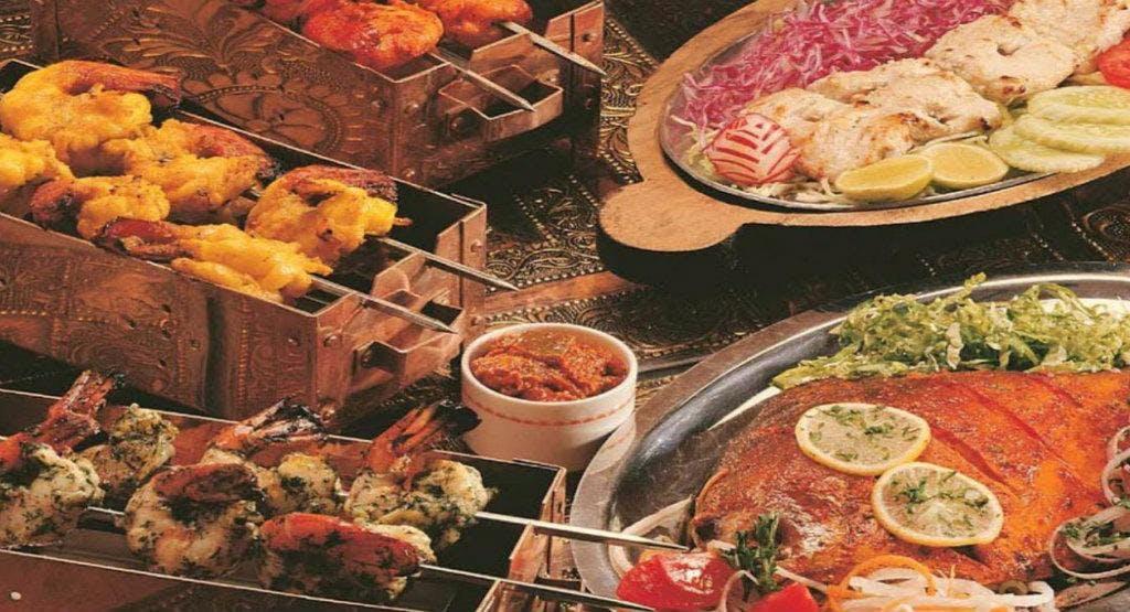 Jashan Indian Restaurant London image 1