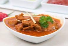 Jashan Indian Restaurant