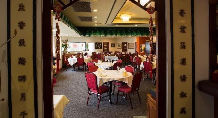 Jade Court Chinese Restaurant