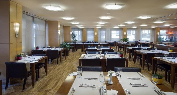 Midtown Hotel More Restaurant İstanbul image 3