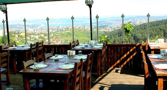 Muhlama Karadeniz Mutfağı İstanbul image 1