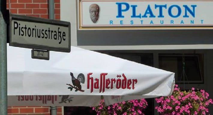 Restaurant Platon Berlin image 4