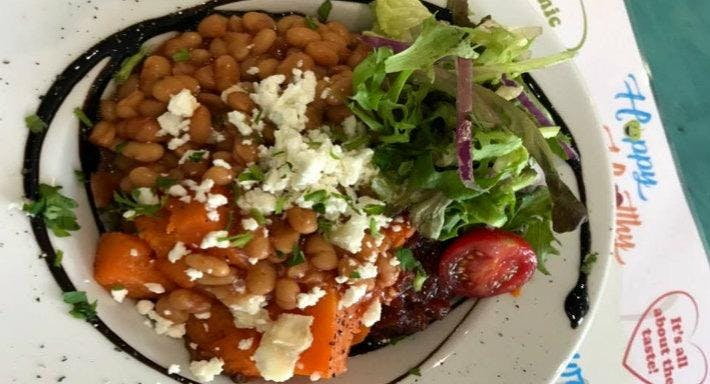 Happy Healthy Veggie Deli & Cafe Fareham image 2