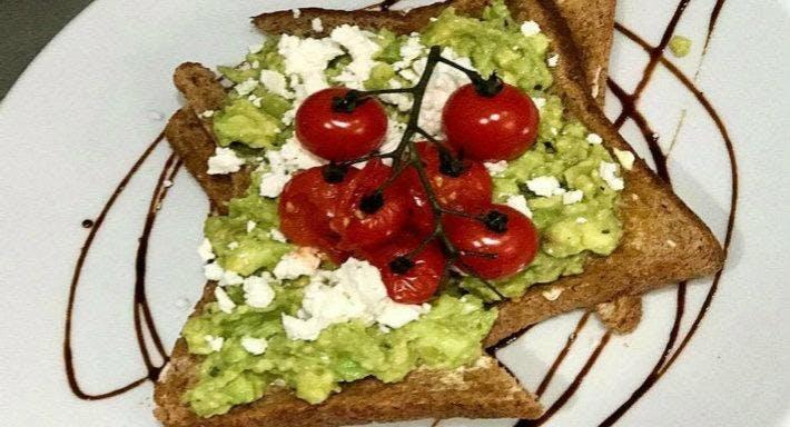 Happy Healthy Veggie Deli & Cafe Fareham image 3