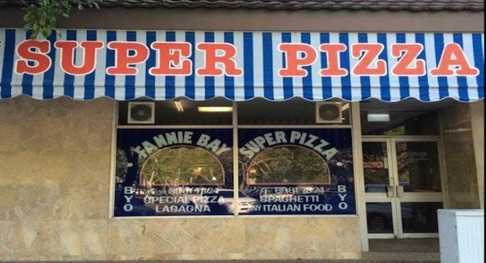 Fannie Bay Super Pizza & Italian Restaurant