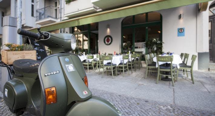 Ovest Italian Touch Berlin image 2