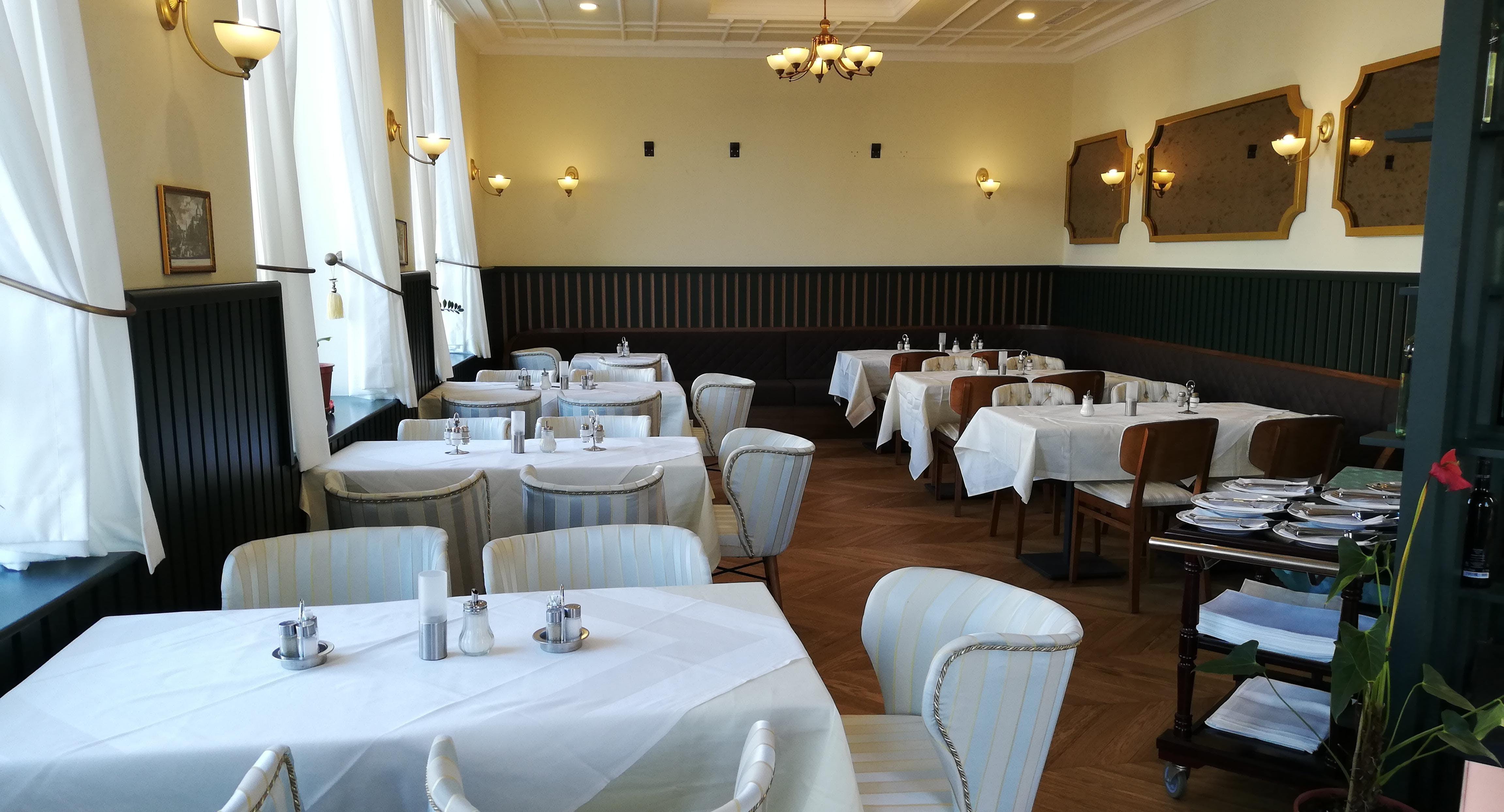 Restaurant Tafelspitz