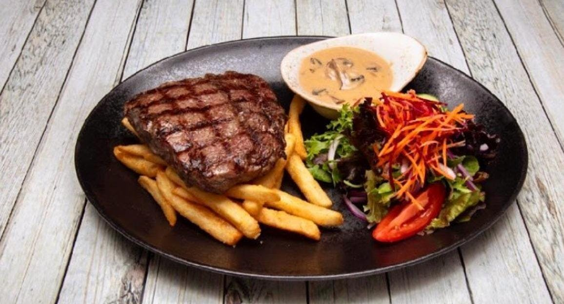 Photo of restaurant Il Vivo Italian Restaurant in Carnes Hill, Sydney