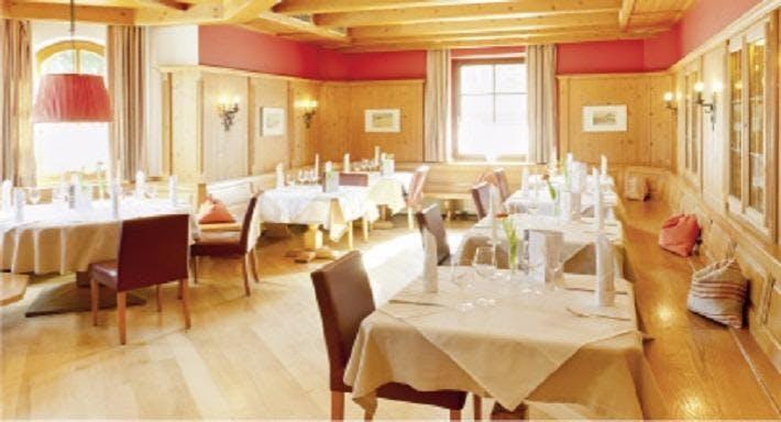 Gasthof-Hotel Langwies