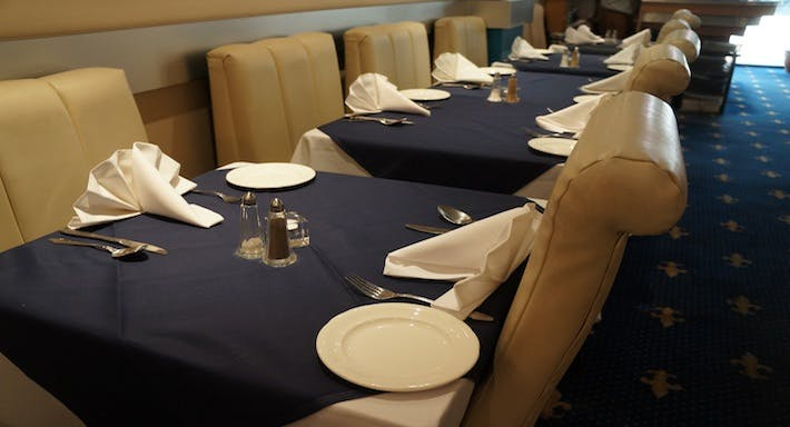 Chutneys Restaurant - Wimbledon London image 7