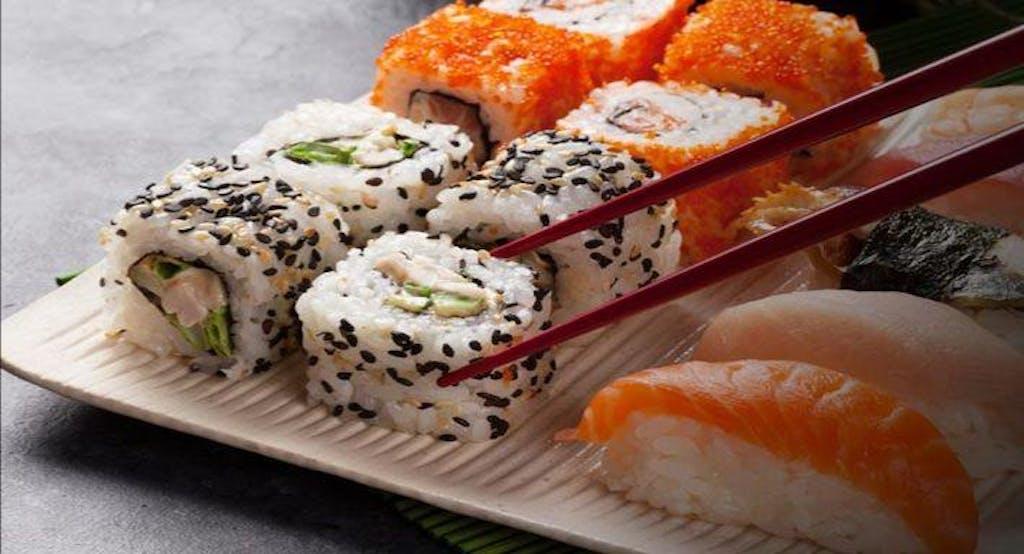 Selezione di sushi del Mizushi, sushi restaurant di Bologna Quadrilatero - Fonte: Quandoo