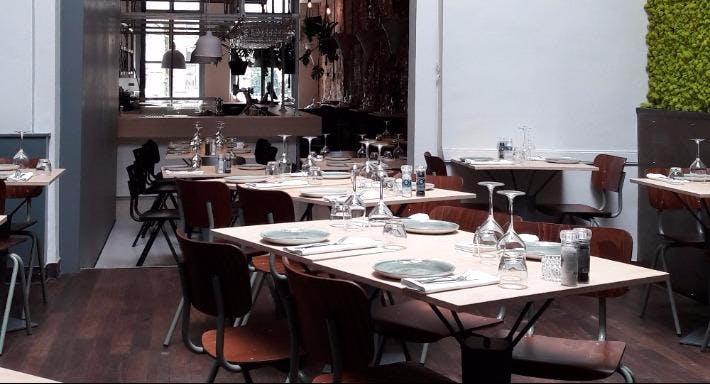 Restaurant Spingaren Amsterdam image 6
