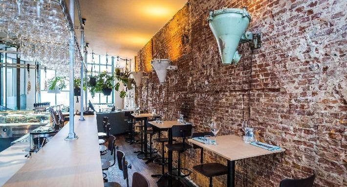 Restaurant Spingaren Amsterdam image 2