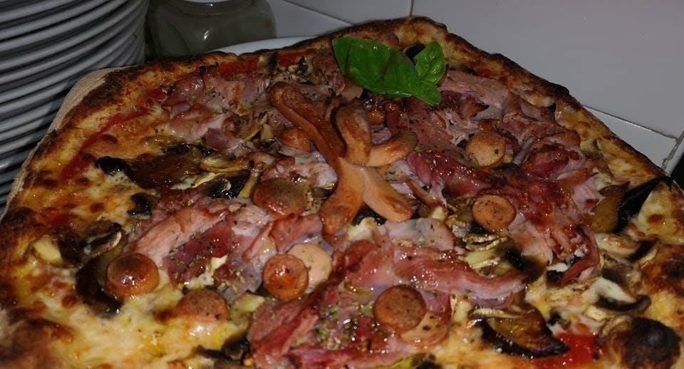 La Duchessa Pizza e Cucina