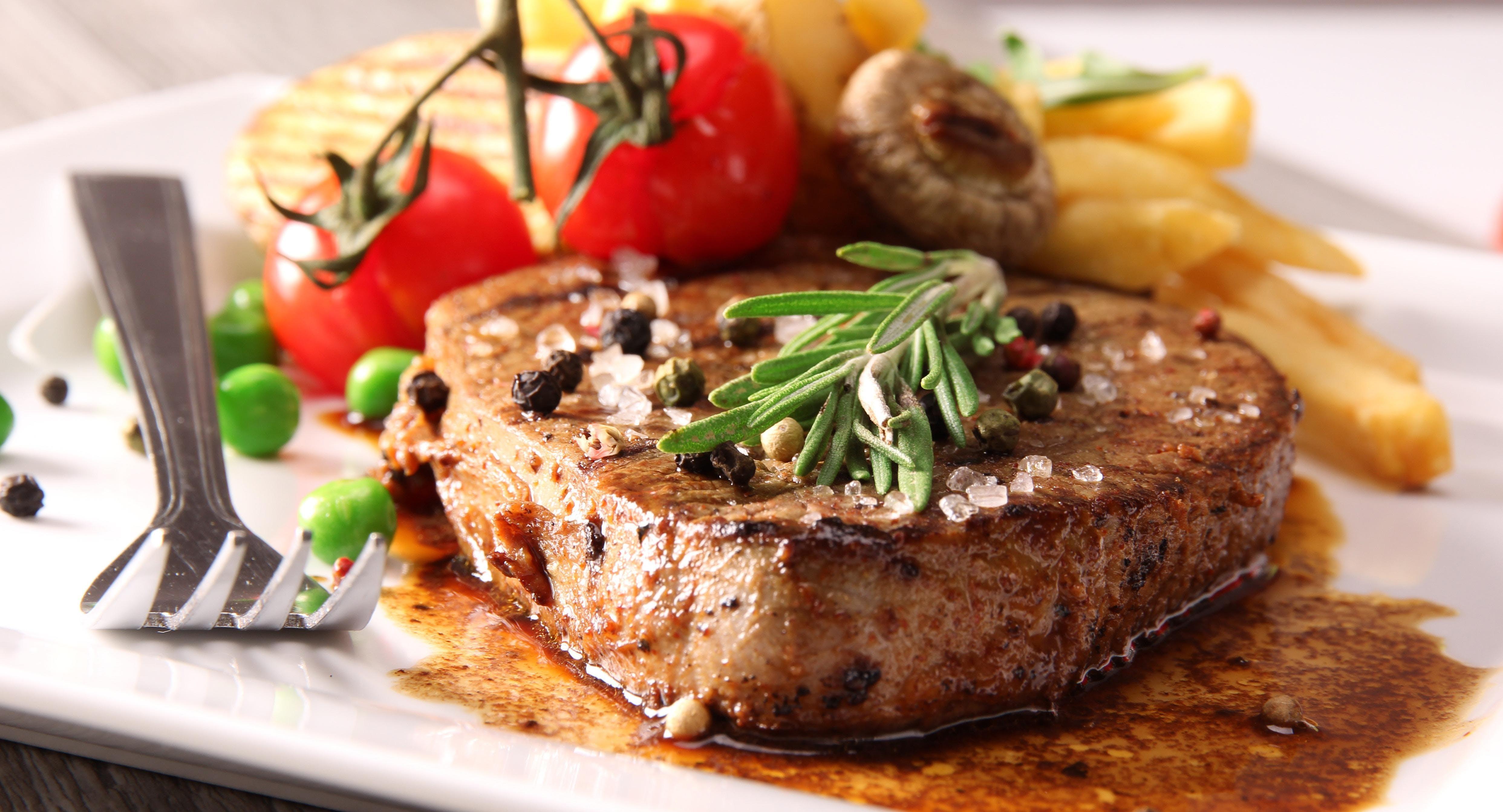 House of Steaks