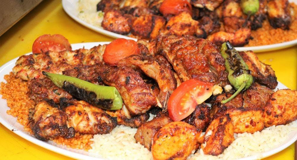 Mount Nemrut Turkish Restaurant