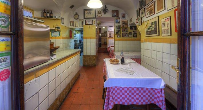 Trattoria Coco Lezzone Firenze image 2