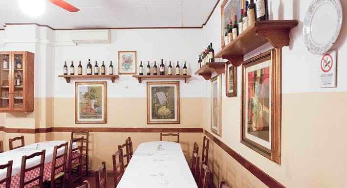 Trattoria Coco Lezzone Firenze image 3
