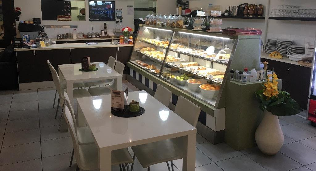Indian Ocean Cafe 'N' Cuisine