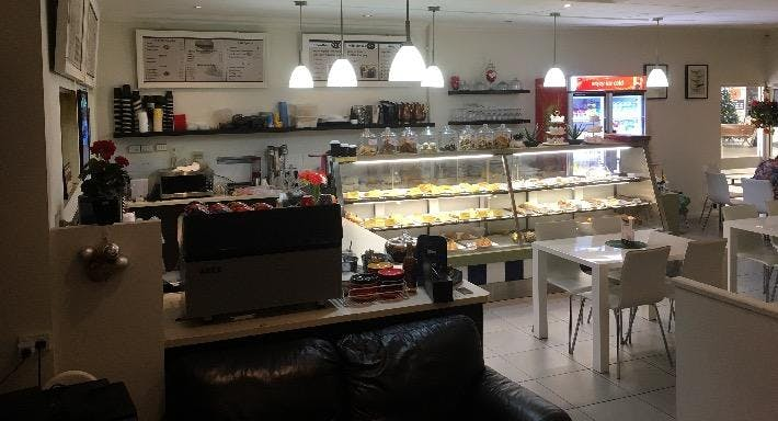 Indian Ocean Cafe 'N' Cuisine Perth image 3