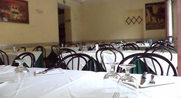 Photo of restaurant San Marco in Porta Genova, Milan