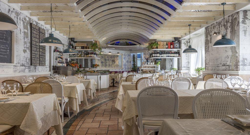 Brasserie Mediterranea Milano image 1