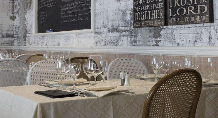 Brasserie Mediterranea Milano image 3