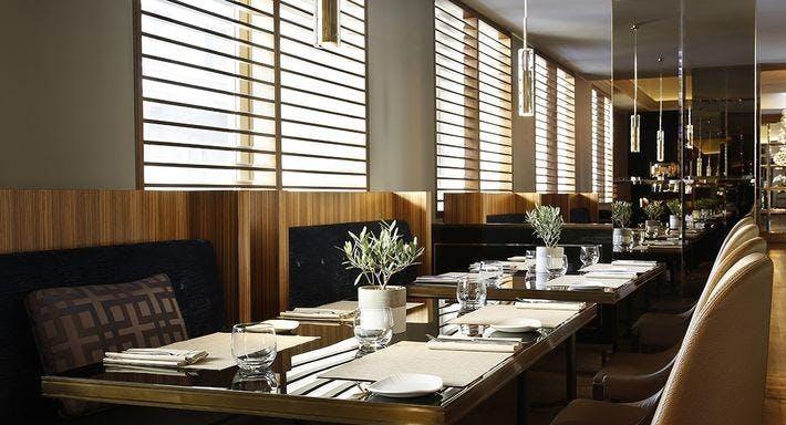 PanEVO Restaurant Milan image 1