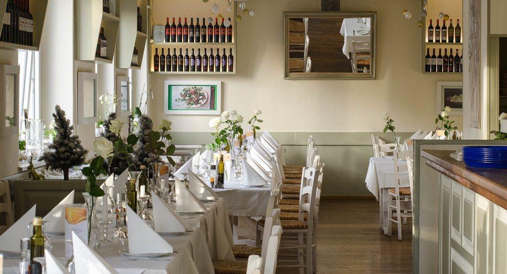 Taverne Porto Eliá