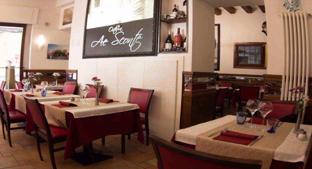 Osteria Ae Sconte Venezia image 1