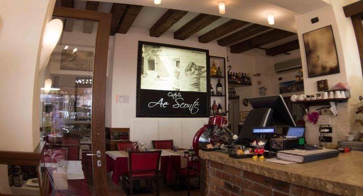 Osteria Ae Sconte Venezia image 5