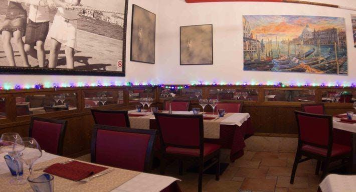 Osteria Ae Sconte Venezia image 14