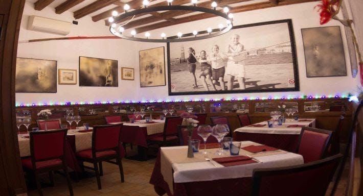 Osteria Ae Sconte Venezia image 4