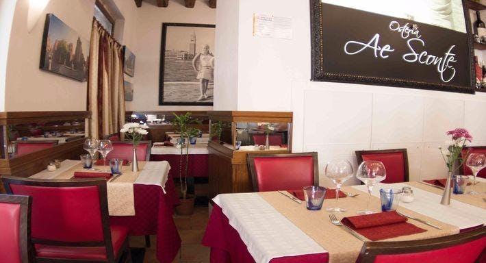 Osteria Ae Sconte Venezia image 12