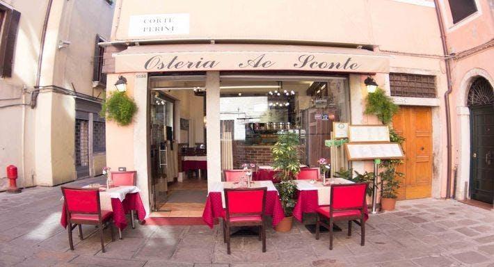 Osteria Ae Sconte Venezia image 6