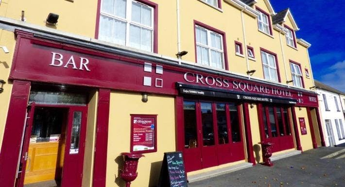 The Cross Square Hotel Newry image 1